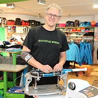 Sportshop Anton Weilimdorf